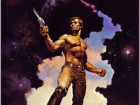 boris Vallejo painting (2)